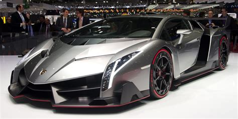 lamborghini veneno  sale   practically