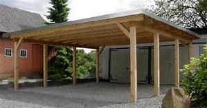 Vordach Holz Komplett : carports vord cher ~ Whattoseeinmadrid.com Haus und Dekorationen