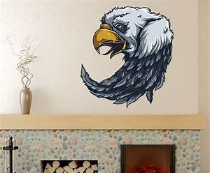 Native american vinyl wall decal nativeameric color
