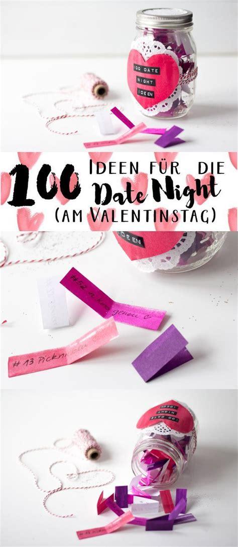 Valentinstag Geschenke Und Ideen Zum Valentinstag by 100 Ideen F 252 R Ein Date Am Valentinstag