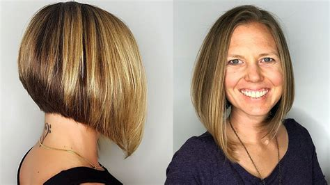 Bob Hairstyles by Bob Hairstyles For 50 Bob Haircuts For