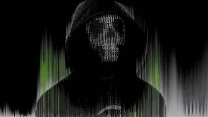 4k Dedsec Dogs Hacker Wallpapers Mask Desktop