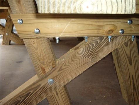 outdoor bench seat plans  woodworking