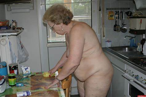 European Granny Willing Bbw Boys