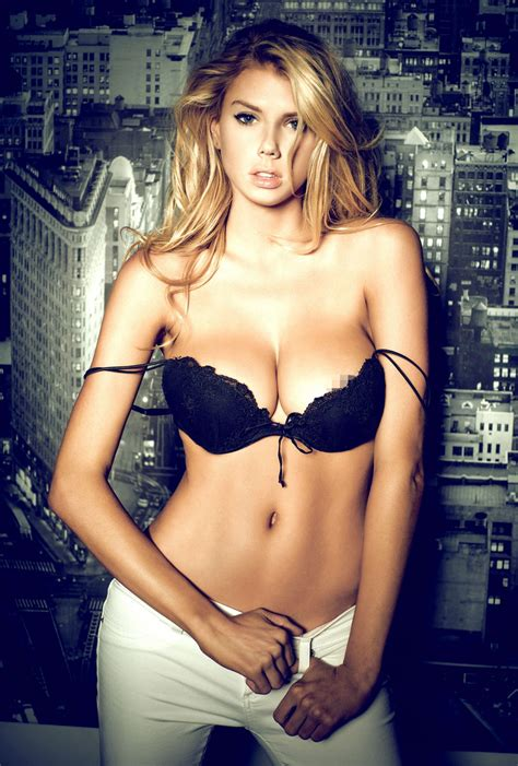 Charlotte Mckinney Hot Sexy Bikini Photos Images