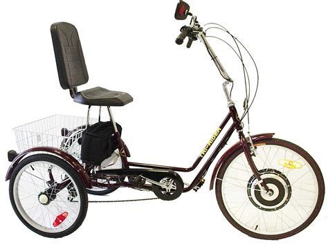 Electric Motor For Tricycle by Electric Tricycles