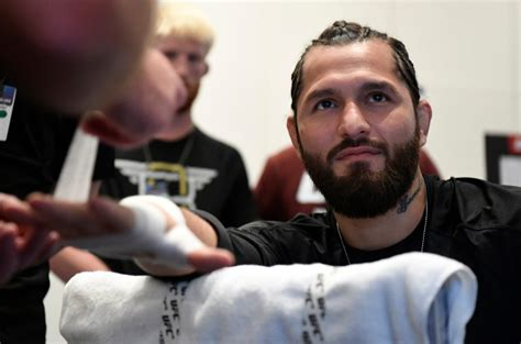 jorge trump masvidal donald jr bus tour fighters against socialism join ufc mma getty father forces launch support