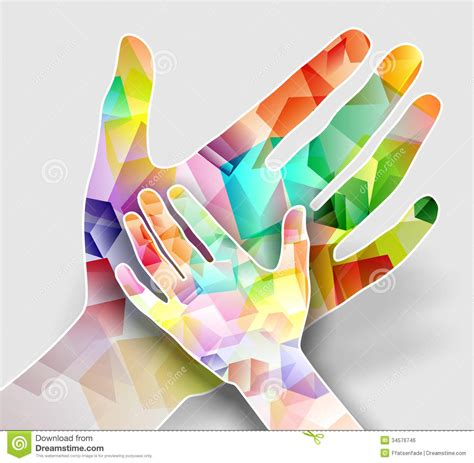 Hands Royalty Free Stock Image  Image 34576746