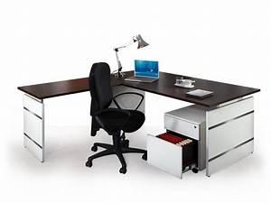 Schreibtisch L Form : l form schreibtisch com forafrica ~ Whattoseeinmadrid.com Haus und Dekorationen