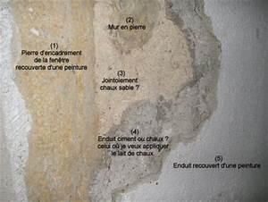 Dosage Enduit Ciment : quelques liens utiles ~ Premium-room.com Idées de Décoration