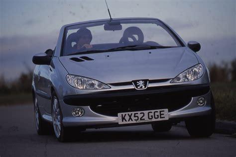Peugeot 206 Cc Sub 1k Best Cheap Convertibles Auto