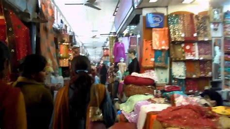 bazaar aminabad market  lucknow india youtube