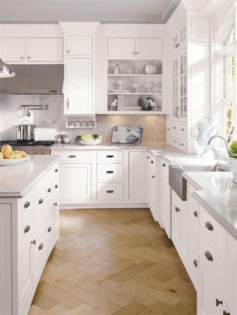white inset kitchen cabinets decora cabinetry prescott beaded inset maple white 1318