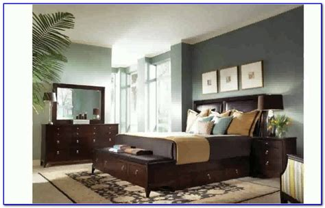 colors that go with brown furniture painting home design