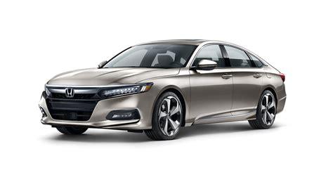 2019 Honda Accord Paint Color Options