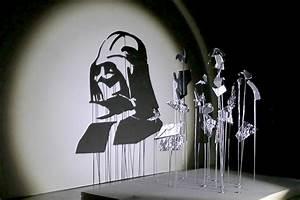 Star, Wars, Shadow, Art, Subtraction, Com