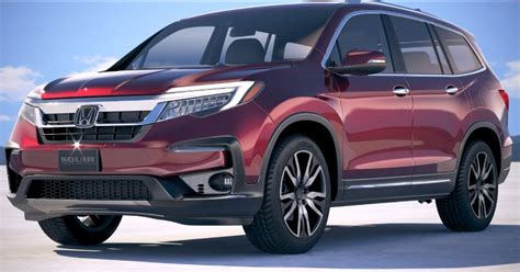 Check spelling or type a new query. New 2022 Honda Pilot Electric Interior, Cargo Space, Redesign