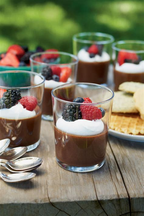 party desserts recipes cakes easy fall food sweet pound mousse perfect cake dinner mocha southernliving entertaining key