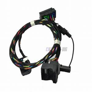 9w2 9w7 Bt Bluetooth Wiring Harness Cable For Vw Tiguan