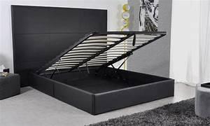 Lit Coffre 180x200 : lit roma groupon shopping ~ Melissatoandfro.com Idées de Décoration