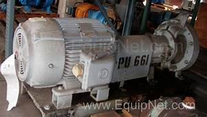 Westinghouse Life Line T 30 Hp Motor With Pump Listing  330371