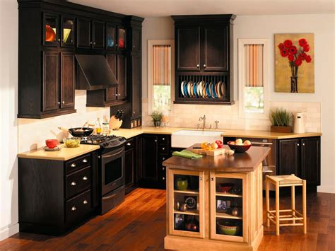 Kitchen Cabinets Styles - cabinet types which is best for you hgtv
