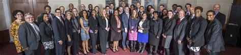 civic leadership academy celebrates inaugural cohort