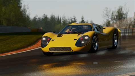 Project Cars  Build 374 Available  Virtualrnet Sim