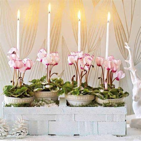 Christmas Table Decorations, 17 Ideas for Holiday Table