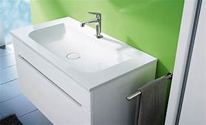meubles de salle de bain serie chiaro burgbad With burgbad salle de bain