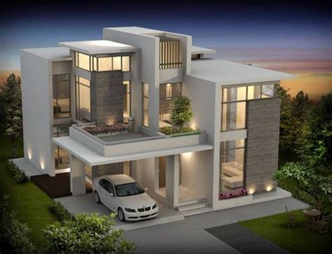 Mind Blowing Luxury Home Plan  Architecture  House