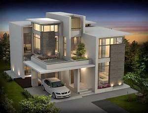 Moderne Design Villa : mind blowing luxury home plan architecture pinterest luxury architecture and house ~ Sanjose-hotels-ca.com Haus und Dekorationen