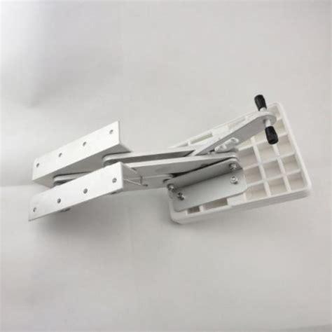 Used Outboard Kicker Motors For Sale by Buy Motor Bracket Duty Aluminum Outboard 2 Stroke Kicker 7