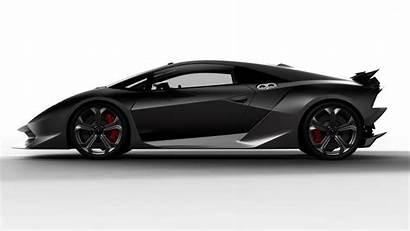 Lamborghini Side Elemento Sesto Cars Wallpapers Google