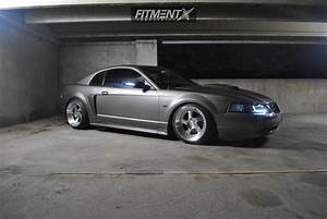 2002 Ford Mustang Esr Sr02 Air Lift Performance Air Suspension | Fitment Industries