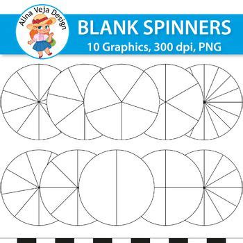 blank spinners  commercial  fraction  alina