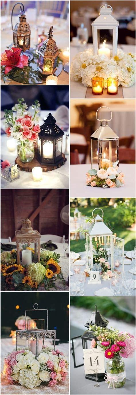 amazing lantern wedding centerpiece ideas wedding
