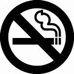 Smoking Icon Symbol Decal Sticker Svg Sign