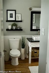 Best small dark bathroom ideas on pinterest small bathroom for Best toilets for small bathrooms
