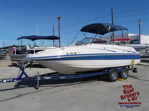 Tahoe Boats Factory by Tracker 228 Tahoe Boats For Sale
