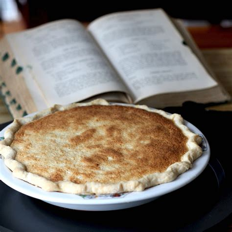cottage cheese pie grandmother s vintage cookbook cottage cheese pie