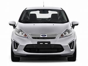 Ford Fiesta 4 : image 2013 ford fiesta 4 door sedan se front exterior view size 1024 x 768 type gif posted ~ Medecine-chirurgie-esthetiques.com Avis de Voitures