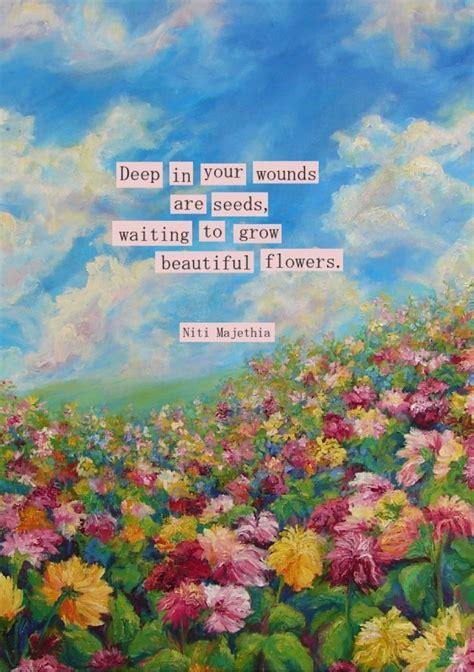 flower quotes ideas  pinterest flower quotes