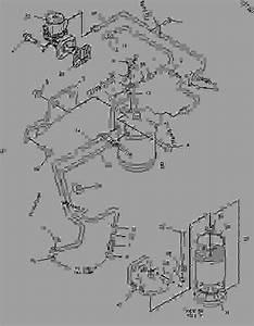 1371848 Filter  U0026 Lines Group-fuel - Engine - Truck Caterpillar 3054