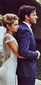 Costume Sur Mesure Mariage : costume chemise mariage sur mesure homme pochette et cravate en soie sur paris ~ Melissatoandfro.com Idées de Décoration