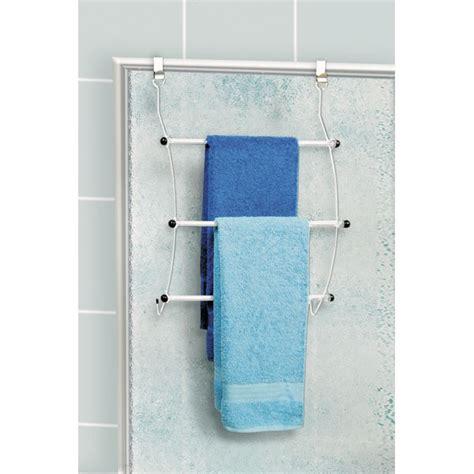 porte serviettes astuce galedo nous habillons la salle de bains