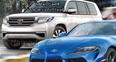 Lexus Prado 2020 by 2020 2021 Toyota Land Cruiser Clublexus Lexus Forum