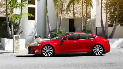 Tesla Looks To Increase Profits With Addition Of Cpo Program
