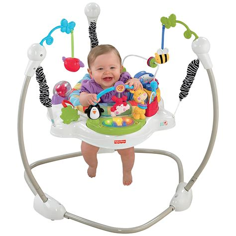 fisher price discover and n grow jungle piano jumper jumperoo bouncer nib ebay