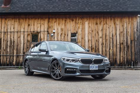 review  bmw  xdrive canadian auto review